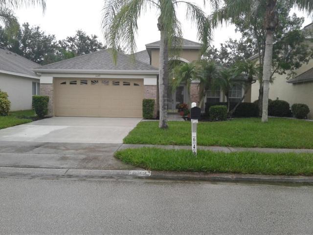 649 Ashbury AveMelbourne, FL 32940
