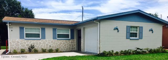 569 Ironwood DrMelbourne, FL 32935