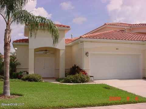 8651 Villanova Dr #1101, Cape Canaveral, FL 32920