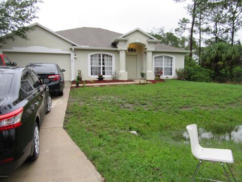 349 Frazer St SW, Palm Bay, FL 32908