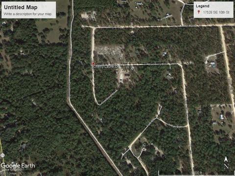 Melrose Florida Map.0 Blackberry Dr Melrose Fl Dr Satsuma Fl For Sale Mls 794886 Movoto