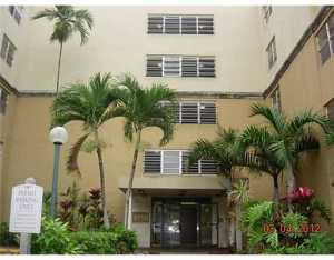 6950 Miami Gardens Dr #APT 2-517, Hialeah, FL