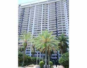 2000 Island Bl #2703, North Miami Beach, FL 33160