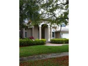 1935 NW 167th Te, Pembroke Pines FL 33028