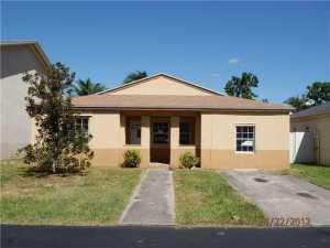 11861 SW 273 Ln, Homestead, FL