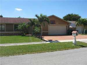 13340 SW 261 Ter, Homestead, FL
