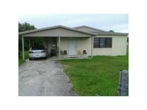726 NW 3 St, Homestead, FL 33034