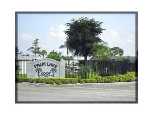 4091 N 70 Ln #LOT 889, West Palm Beach, FL