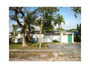 601 SW 22nd Te, Fort Lauderdale, FL 33312