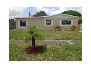 20532 NW 33 Ct, Miami Gardens, FL 33056