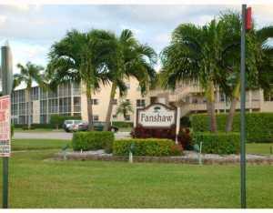 232 Fanshaw F 2320 #APT f, Boca Raton, FL