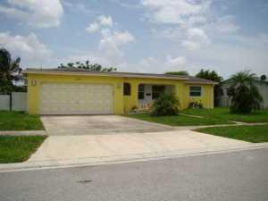 6690 NW 1st St, Pompano Beach, FL 33063