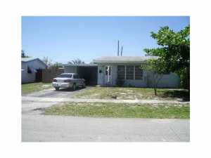 2081 SW 37th Ave, Fort Lauderdale FL 33312