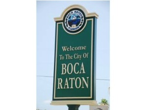 2300 NW 5th Ave, Boca Raton FL 33431