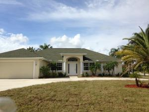 1550 SE Clearbrook St, Port Saint Lucie, FL 34983