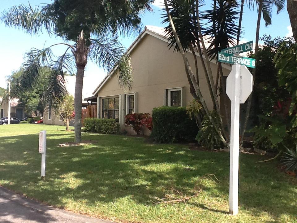 9812 62nd Terrace #A, Boynton Beach, FL 33437