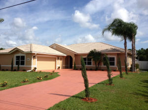 6031 NW Flair Court, Port Saint Lucie, FL 34986