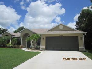 5008 NW Flintstone Ave, Port Saint Lucie, FL 34983