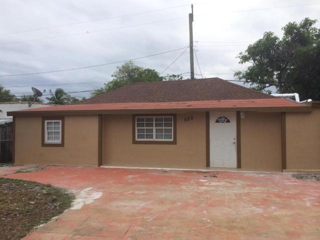 520 54th St, West Palm Beach, FL 33407