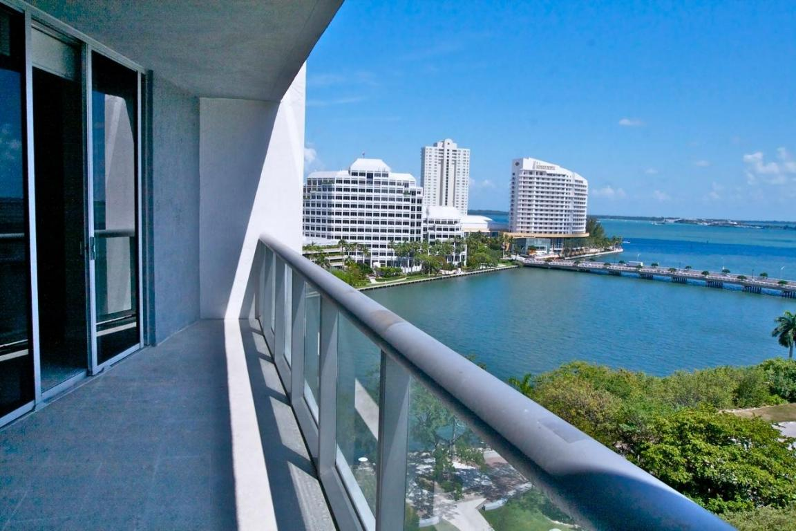 495 Brickell Avenue #1107, Miami, FL 33131