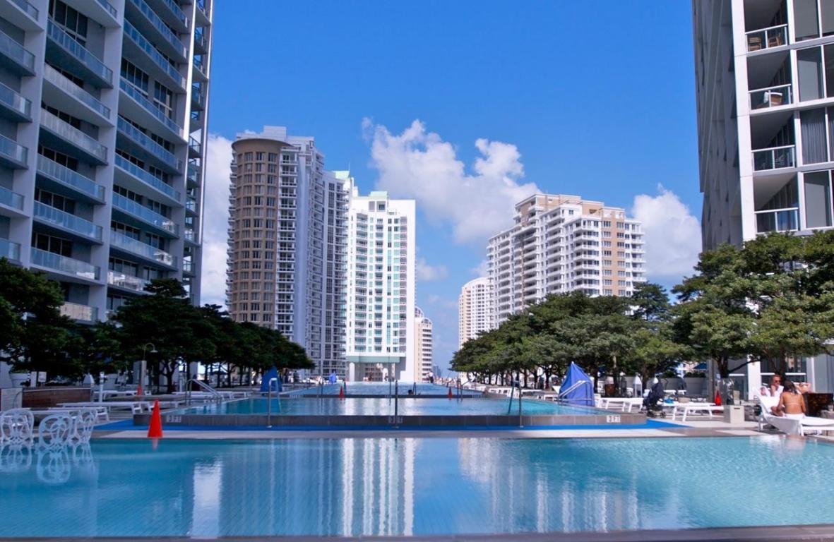 495 Brickell Ave #1107, Miami, FL 33131