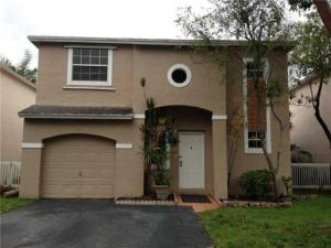 11707 NW 12 Street, Pembroke Pines, FL 33026