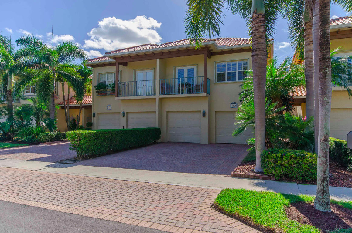 745 Harbour Point Drive, North Palm Beach, FL 33410