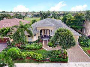 1805 Waldorf Dr, Royal Palm Beach, FL 33411