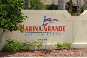 2650 Lake Shore Drive #1606, Riviera Beach, FL 33404