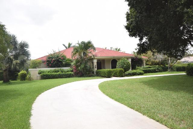 10850 Avenida Del Rio, Delray Beach, FL 33446