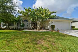 4391 NW Brownell Ter, Port Saint Lucie, FL