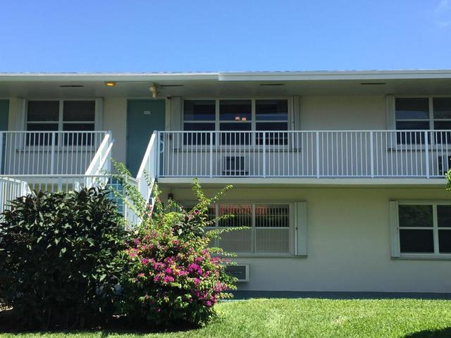 880 Horizons #202, Boynton Beach, FL 33435