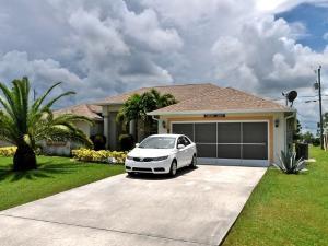 650 SE Stow, Port Saint Lucie, FL