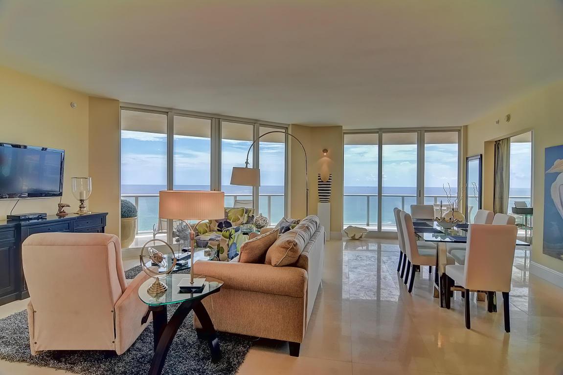 2700 N Ocean Drive #2104B, Singer Island, FL 33404