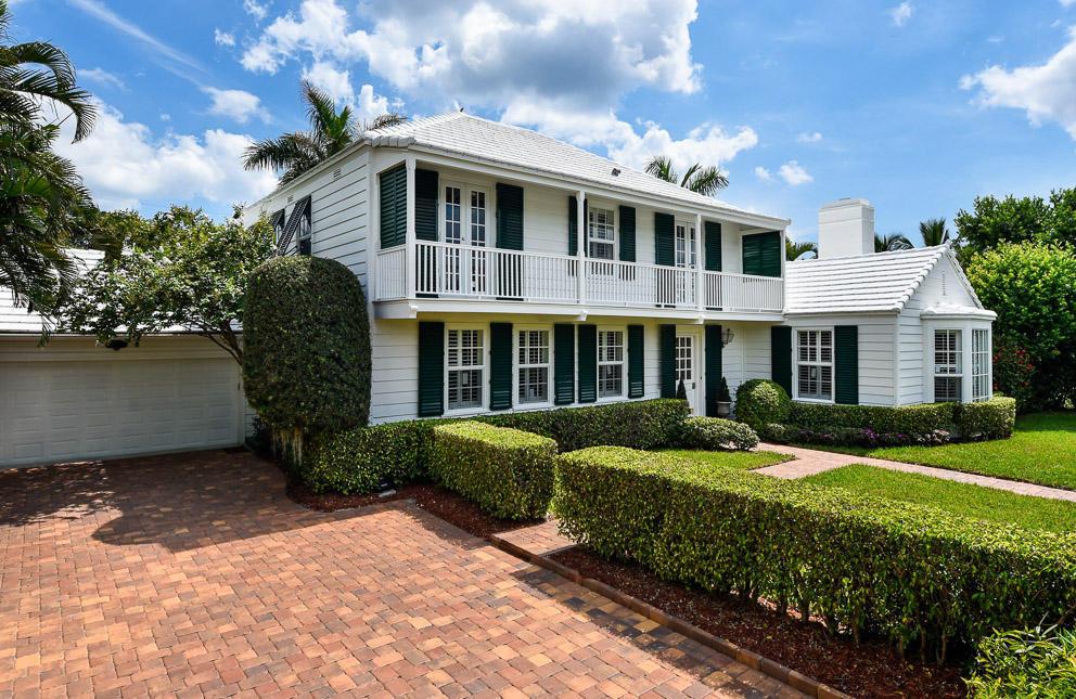 223 Orange Grove Road, Palm Beach, FL 33480