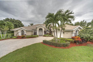 1542 SW Jasmine Trce, Palm City, FL