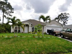 1138 SW Idol Ave, Port Saint Lucie, FL