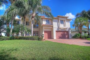 4746 SW Long Bay Dr, Palm City, FL