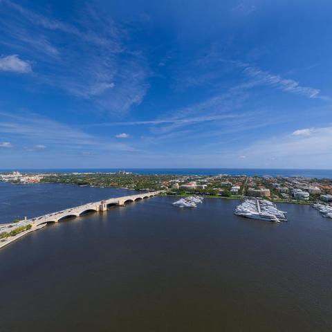 1100 S Flagler Dr #25S, West Palm Beach, FL 33401
