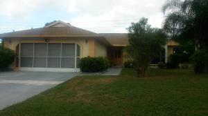 3053 SE Wake Rd, Port Saint Lucie, FL