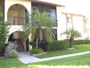 416 Pine Glen Ln #APT b1, Lake Worth, FL