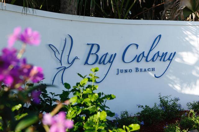 1044 Bay Colony Dr #1044, Juno Beach, FL 33408
