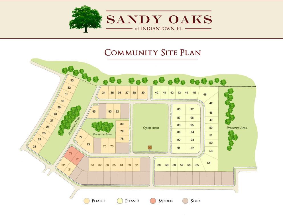 14729 SW Sandy Oaks Loop, Indiantown, FL 34956