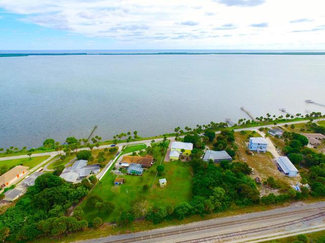 5109 S Indian River Dr, Fort Pierce, FL 34950