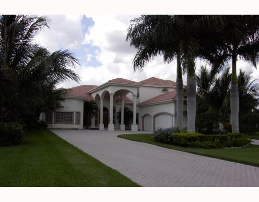 7731 Woodsmuir Dr, West Palm Beach, FL 33412