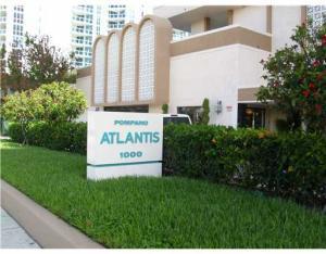 1000 S Ocean Blvd #APT 4j, Pompano Beach, FL