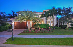 11414 Pink Oleander Ln, Palm Beach Gardens, FL