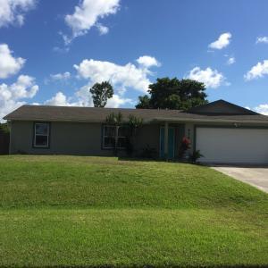 474 Sw Mdw, Port Saint Lucie, FL