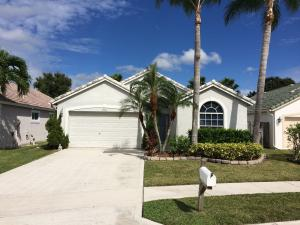 1581 Carriage Brooke Dr, Wellington, FL
