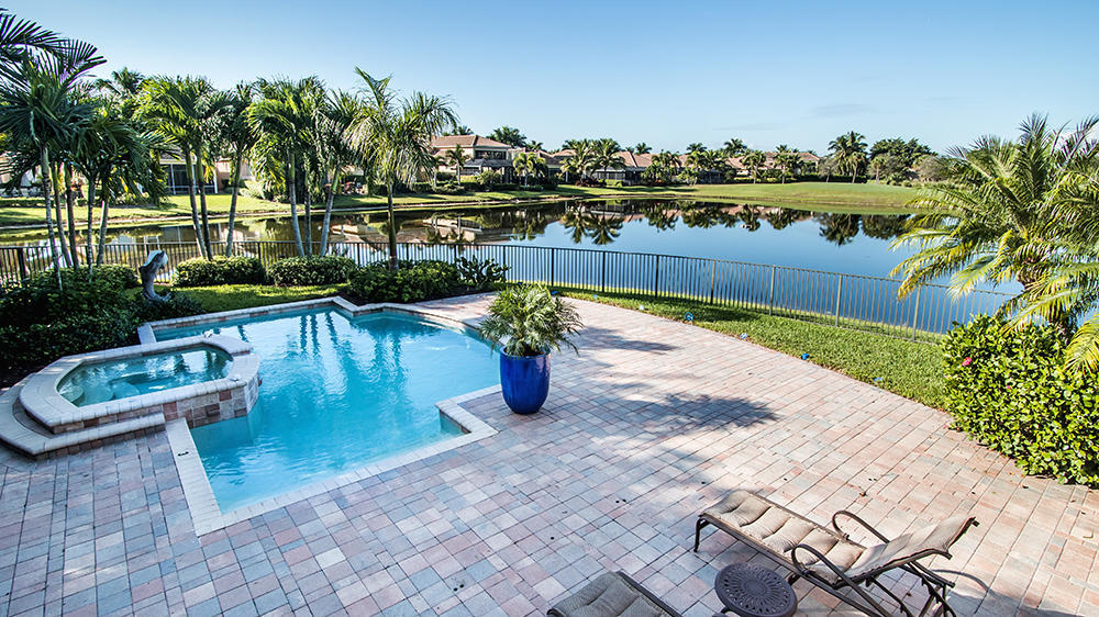 7043 Tradition Cove Lane, West Palm Beach, FL 33412